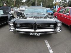Vintage Car Display at Ridgehaven (RS 1990) Tags: vintage classic car display ridgehaven teatreegully adelaide southaustralia sunday 20th may 2018
