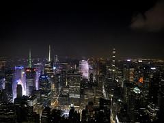 New York (1Nine8Four) Tags: newyork ny america us usa unitedstates panasonic panasonicgx8 gx8 micro43 micro 1260mm holiday city nightshots nightshot northamerica newyorkstate longexposure