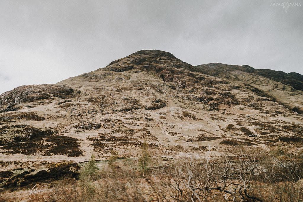 373 - Szkocja - ZAPAROWANA_