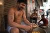 Walking-Kolkata-46 (OXLAEY.com) Tags: india market portrait portraits