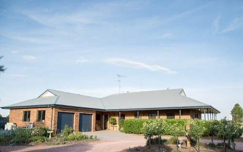 Farm 1977 Jewell Road, Stanbridge NSW 2705