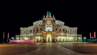 Semper Oper Dresden