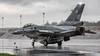 Lockheed Martin F-16C Jastrząb (4045) (Michał Banach) Tags: 31bazalotnictwataktycznego 31blt canoneos5dmarkiv epks f16 f16c krzesiny lockheedmartin poland polska sigma150600f563dgoshsmsports airbase aircraft airplane aviation fighter jet lotnictwo rain poznań wielkopolskie pl