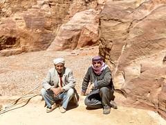 Petra (jeanmichelchuiche) Tags: maangovernorate jordanie jo tourdumonde costa luminosa costaluminosa 2017 aroundtheworld