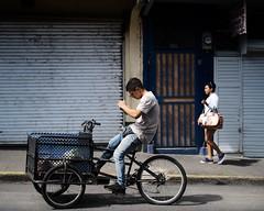 San José (jameswilkinson1) Tags: sidewalk leica travel people urban streetpassionaward streetphotography street sanjose