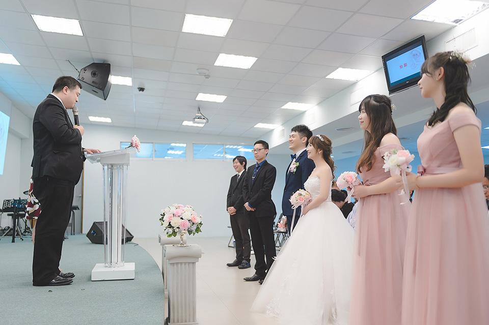 台南婚攝-台南聖教會東東宴會廳華平館-092