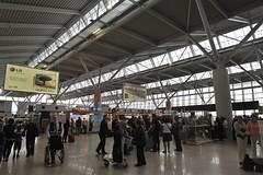 UKABEL2013_2395 (wallacefsk) Tags: poland warsaw ªiäõ μø¨f airport 波蘭 華沙