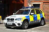 Merseyside Police BMW X5 PO12GZA (Barry Miller _ Bazz) Tags: emergencyvehicle bmw police merseyside liverpool x5 canon 5d3 outdoor photography