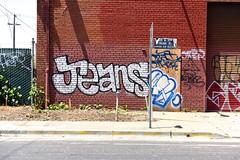 JEANS,OTHER, SCRIBBZ (STILSAYN) Tags: graffiti east bay area oakland california 2018