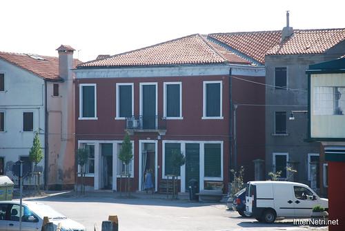 Венеція Венеціанська лагуна InterNetri Venezia