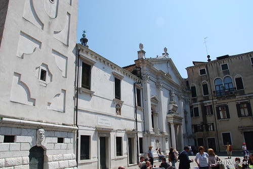 Венеція Площі InterNetri Venezia 1263