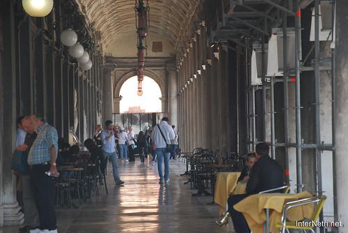 Венеція Площа Святого Марко InterNetri Italy 06