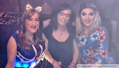 April 2018 (Girly Emily) Tags: crossdresser cd tv tvchix tranny trans transvestite transsexual tgirl tgirls convincing feminine girly cute pretty sexy transgender boytogirl mtf maletofemale xdresser gurl glasses dress hull thestar nightout