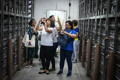IMG_5098-7 (IRRI Images) Tags: committeesecretaries committee secretaries house representatives republic philippines visit