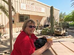 China Ranch, Inyo County - 2018 (tonopah06) Tags: iphone chinaranch datefarm california ca desert inyocounty 2018 loretta