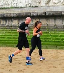 0D2D5671 (Graham Ó Síodhacháin) Tags: harbourwallbanger wallbanger broadstairs ramsgate 2018 thanetroadrunners race run runners running athletics vikingbay creativecommons