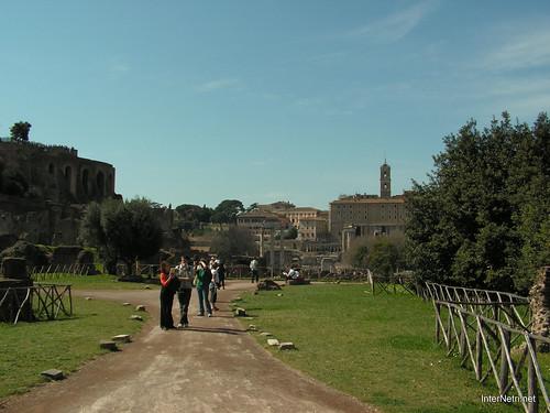 Пагорб Палатин, Рим, Італія InterNetri Italy 15
