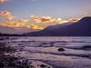 Lago Lácar Patagonia Argentina (Helga Wolf) Tags: lagos luz atardecer artísticas agua montañas