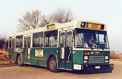 5 102 2 (brossel 8260) Tags: belgique bus tec liege