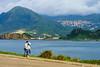 潮境公園 (游萬國) Tags: 基隆市 潮境公園 山 海 雲 天空
