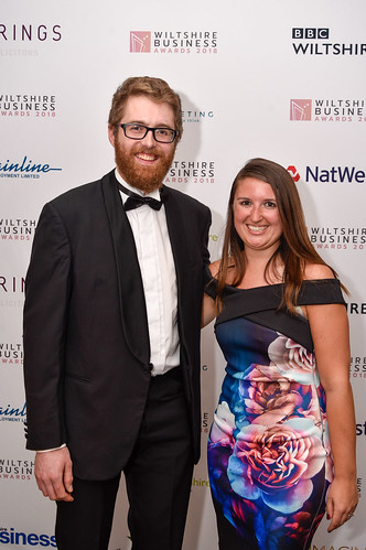 Wiltshire Business Awards 2018 ARRIVALS - GP1284-26