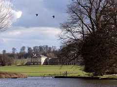 [NT] Kedleston Hall. Country Park. Lake_ View. March 2018 (Simon W. Photography) Tags: kedlestonhall kedlestonhallcountrypark lake cutlerbrook kedlestonpark nationaltrust nationaltrustuk kedleston derbyshire landscape landscapephotography unitedkingdom uk england english greatbritain gb britain british eastmidlands countryside outdoor outdoors outside ambervalley