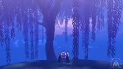 The Willows (gwen.enchanted) Tags: maitreya vista lumae theplastik truth mishmashfusion violetility unrepentant realevilindustries fantasyfaire2018 ff2018 willowsofnienna titans solarium kiliklekvoda