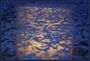 Холодный свет (Tutchka) Tags: фактура альбом альбомфактура город железо зима красота лед окно осень разное свет синий снег холодно холодный цвет