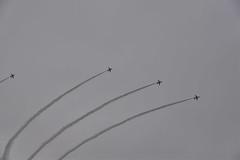 DSC_4107 (@bat1911) Tags: 岐阜基地 航空祭 gifuairbase 航空自衛隊 jasdf t4 blueimpulse ブルーインパルス japanairselfdefenseforce