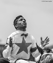 Thank You (Casey Laughter Media) Tags: 2018copyright churchilldowns louisville kentucky kyoaks portrait thankyou ricardosantanajr blackandwhite gradedstakes canon canon7dmii canonphotography canonusa canonlens action actionphotography