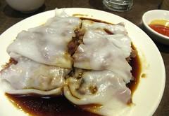ComicCon Dim Sum5 (annesstuff) Tags: annesstuff comiccon calgary silverrestaurant dimsum chinesefood dumplings pork bbqpork riceroll