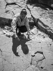 mutawintji heritage tour - 1409 (liam.jon_d) Tags: nsw mono aboriginal aboriginalguide aboriginalwoman aborigine arty australia australian bw billdoyle blackandwhite bynango bynangorange bynguano bynguanorange carving cultural culturalsite culture female gallery glyph guidedtour heritage heritagesite indigene indigenous inland intaglio landscape monochrome mootwingee mootwingeenationalpark mutawintji mutawintjiheritagetours mutawintjinationalpark nationalpark nationalparksandwildlife newsouthwales outback outbacknewsouthwales outbacknsw party peckedintaglio petroglyph portrait reserve sacredsite tour touring west western westernnewsouthwales westernnsw woman pickmeset peopleimset portraitimset