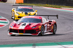 "Ferrari Challenge Mugello 2018 • <a style=""font-size:0.8em;"" href=""http://www.flickr.com/photos/144994865@N06/41083258694/"" target=""_blank"">View on Flickr</a>"