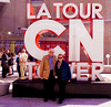 CN Tower (JFGryphon) Tags: cntower toronto 2018 553metretower latourcn 815fthigh concretetower communicationstower observationtower downtowntoronto canadiannationalrailwaycompany canadiannational