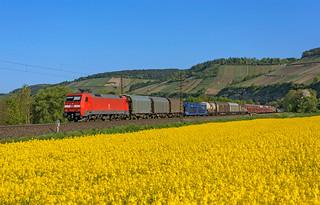 DB 152 122