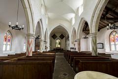 Redbourne, St Andrew's church, Interior (Jules & Jenny) Tags: redbourne lincs standrewschurch