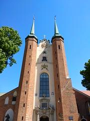 2018-05-13 13.19.16 (albyantoniazzi) Tags: gdansk danzig danzica poland eu europe city travel voyage