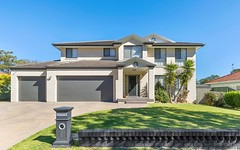 2 Duneba Avenue, Kirrawee NSW