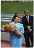 IMG_0615 (2) (smartlamhk) Tags: 沙田馬場 馬場 跑馬 賽馬 賽事 馬匹 馬會 騎師 騎馬 騎士 賽馬會 投注 race horse 禮儀小姐 canon 佳能 panning racheltuin