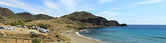 Parque Natural de Cabo de Gata, Almería (JPValor) Tags: cabodegata canon1300d canonefs1855mmisstm panorama