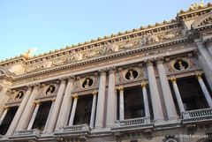 Париж Опера Гарньє InterNetri  France 143