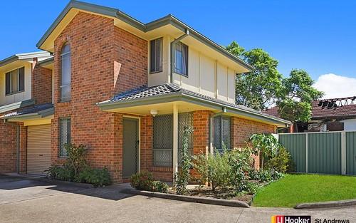 Unit 8/61-63 Parliament Road, Macquarie Fields NSW