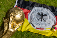 Germany is dreaming of the World Cup Trophy and the 5th title in Russia (marcoverch) Tags: fusball trohpy fusballwm titelverteidigung souvenir moskau schwarzrotgold weltmeisterschafft germany titel weltmeister football russland2018 wm2018 deutschland dreaming worldcuptrophy 5thstar russia noperson keineperson gold symbol travel reise old alt military militär outdoors drausen competition wettbewerb celebration feier antique antiquität desktop business geschäft ball vintage jahrgang castle españa windows airport style rose event streetart lowkey outside