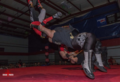 Society of Ventrue Jasin Karlin, John Connor def Midnight Classics Chris Romao, Justin Adams and Jose Salvador, Scotty Priest-10 (bkrieger02) Tags: warriorsofwrestling wow fullthrottle funstationusa statenisland nyc wrestling prowrestling professionalwrestling squaredcircle sportsentertainment sportsentertainmentphotography indywrestling indiewrestling independantwrestling supportindywrestling wrestlingphotography actionphotography flashphotography canon canonusa teamcanon 7dmkii sigma 1770 contemporarylens wwe nxt roh ringofhonor tna impactwrestling gfw ecw