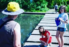 Mother's Day at Alton Baker Park (pete4ducks) Tags: eugene oregon 2018