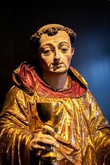 Saint (xytse13) Tags: salzburg austria österreich canon statue sculpture