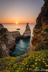 IMG_7801.jpg (arnolamez) Tags: leverdesoleil mer portugal algarve sea seascape paysage landscape sunrise