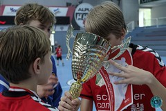 ÖM U12M Finale (38 von 38) (Andreas Edelbauer) Tags: öms 2018 handball uhk usvl krems langenlois u12m hard wat fünfhaus