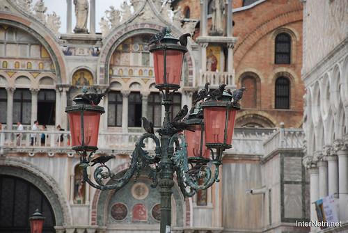 Венеція Собор Св.Марка InterNetri Italy 08
