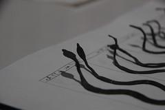 Jiroft Museum (47) (edow) Tags: southiran iran cyrus darius persia kerman bam jiroft halil halilriver halilrood konarsandal konar sandal kenar 3rd thirdmillenniumbc bronzeage chlorite conicalvase mythicalcreatures sumerian indus iraq india civilization mesopotamia tabriz tehran nationalmuseumtehran